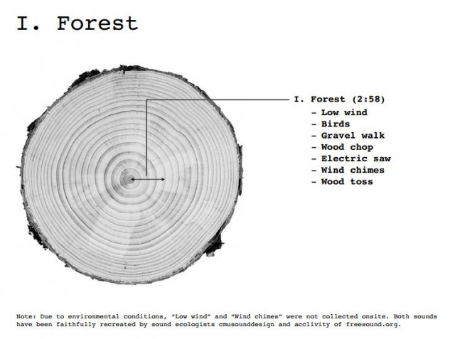 Dendrochronology 2