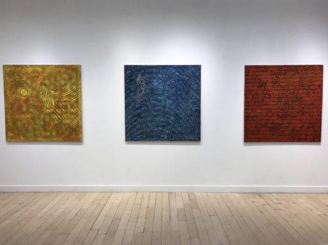 Peter Makela: Works